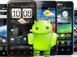 celular con android