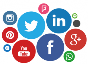social redes