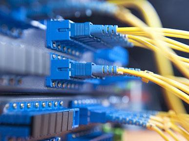 Tipos de cables, estructuras de Red.