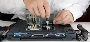 mantenimiento laptop