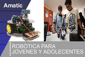 Robotica-Para-Adolecentes