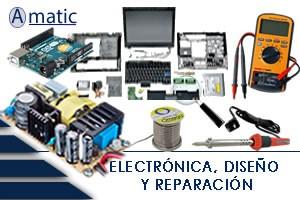 Electronica-Disenio-Reparacion