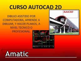 AUTOCAD CURSO