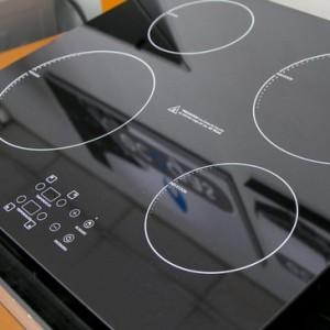 Instalación de cocinas de inducción