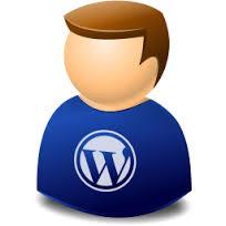 wordpress icono