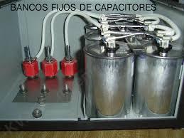 banco-de-capacitores