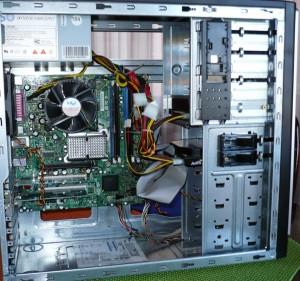 piezas de un computador