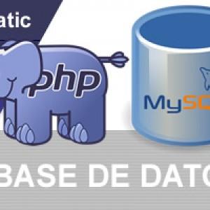 Páginas Web & Base de Datos