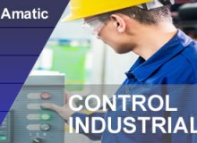 Control Industrial