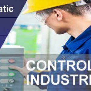 Control Industrial & Motores Trifásicos