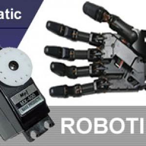 Robótica & Control de Motores