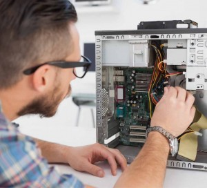 reparacion computadoras