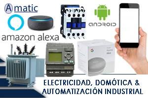 Electricidad-Domotica-Automatizacion