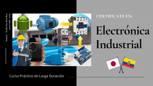 ElectronicaIndustrial