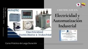 electricidadyautomatizacion