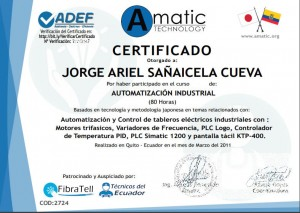 CertificadoAutomatizacion-2020
